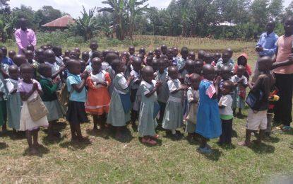 Feeding the Orphans