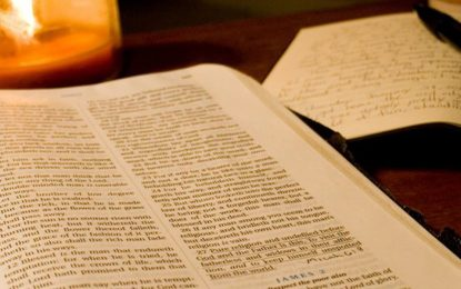 T. Austin-Sparks – Discipleship In The School of Christ