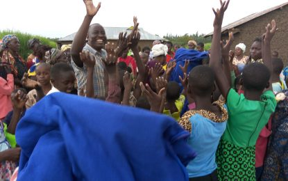 Care for orphans in a time of upheaval