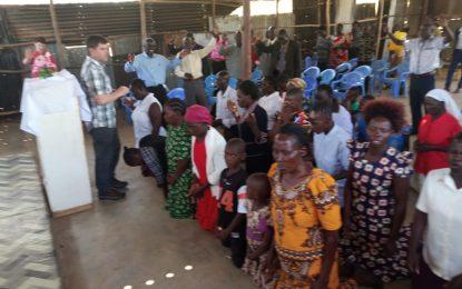 Kenya Mission Trip – Conferences, Meetings and Testimonials, etc. – 2019.03