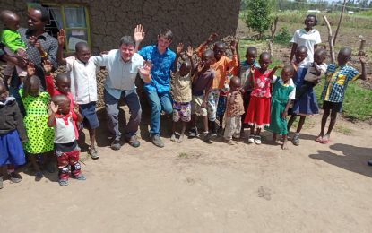 Tim Pinson – Report on the Kenya Mission Trip – March 19, 2019