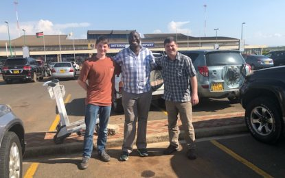 Photos and Videos from Mission Trip to Bungoma Western Province, Kenya