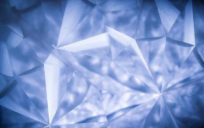 Tim Pinson – Visions – A ring against a dark stream, a hidden diamond changed into an arrowhead – May 30, 2019